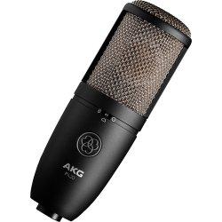 AKG P420 Large-Diaphragm Condenser Microphone