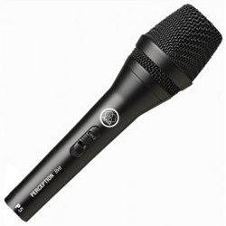 AKG P5S Vocal Dynamic Microphone, Super-Cardioid