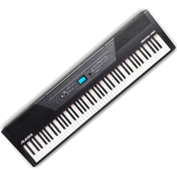 Alesis Recital Pro 88-key Hammer-action Digital Piano
