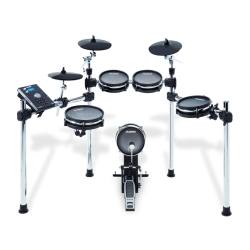 Alesis Surge Mesh Kit 8-piece Electronic Drum Set with Mesh Heads