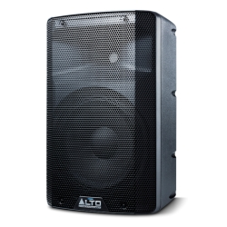 "Alto TX210 300W 10"" Powered Speaker"