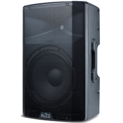"Alto TX212 300W 12"" 2-Way Powered Speaker"