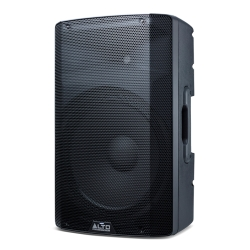"Alto TX215 300W 15"" 2-Way Powered Speaker"