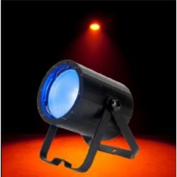 American DJ COB-Cannon-Wash-ST LED Par Can Wash Lighting Fixture