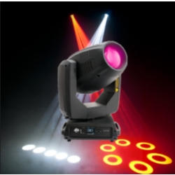American DJ VIZI-CMY-16RX Spot/Beam/Wash Hybrid Moving Head Light Fixture
