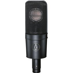 Audio-Technica AT4040 Large-diaphragm Condenser Microphone