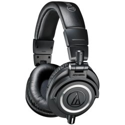 Audio-Technica ATH-M50x Monitor Headphones