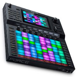 Akai Force Standalone Music Producer/DJ Performance System