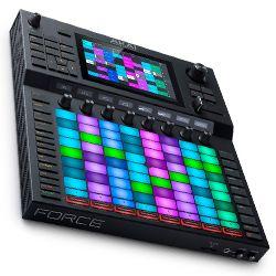 Akai Force Standalone Music Producer/DJ Performance System