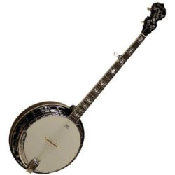 Alabama ALB10 5 String Student Banjo