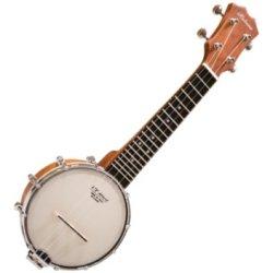 """Alabama ALB60UBJR 6"""" Ukulele Banjo"""