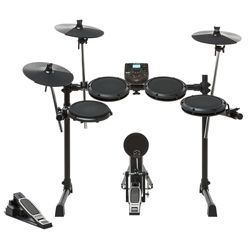 Alesis DM6 Nitro Kit 8 Piece Electronic Drum Kit with Nitro Drum Module (discontinued clearance)