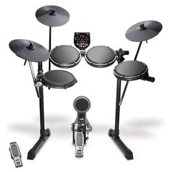 Alesis DM6 USB Kit Performance Electronic Drumset (discontinued clearance)