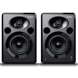 Alesis Elevate 5 MKII Next Generation 5 Inch Powered Desktop Studio Speakers