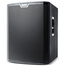 Alto TS218SUB 1250W Peak 18 Inch Powered Subwoofer (discontinued clearance)