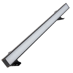 American DJ FLASH-KLING-STRIP LED Pixel Panel with 80x0.164W for Low Resolution Video Displays