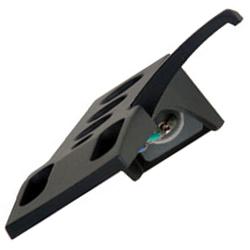 American Audio TT-HEADSHELL OM Style Headshell for Turntables