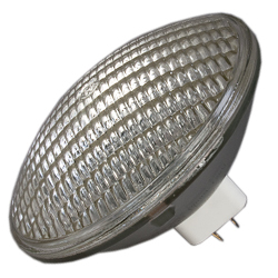 American DJ ZB-FFS 1000W Par64 Wide Sealed Spot Bulb with Mogul Plug