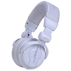 American Audio HP-550-WHITE Headphones