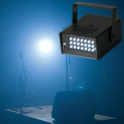 American DJ S81-LED-II Strobe Light
