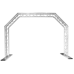 Trusst QT-ARCH Lightweight 35mm Triangular Truss Kit