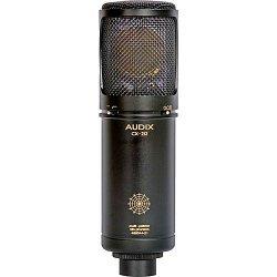 Audix CX212B Studio Condenser Microphone