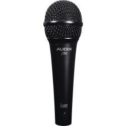 Audix f50 Handheld Cardioid Dynamic Microphone
