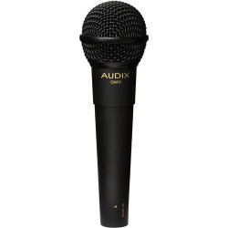 Audix OM11 Handheld Hypercardioid Dynamic Microphone