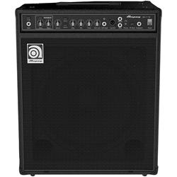 Ampeg BA-115v2 15 Inch Combo Bass Amplifier