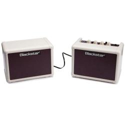 "Blackstar Fly 3 Vint Pak Vintage 3-Watt 1x3"" Combo Guitar Amplifier with Extension Speaker"