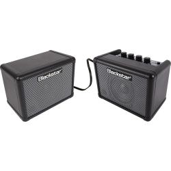 """Blackstar Fly3 Bass Pak 3-Watt 1x3"""" Bass Combo Amplifier with Cabinet and Power"""
