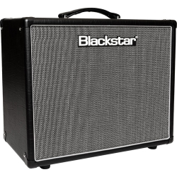 "Blackstar HT20HMKII 20-watt 1x12"" Tube Electric Guitar Combo Amplifier with Reverb"