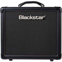 "Blackstar HT-1R 1-watt 1x8"" Tube Combo Amp with Reverb"