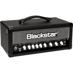 Blackstar HT5RHMKII 5-watt Tube Electric Guitar Head Amplifier with Reverb