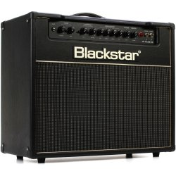 "Blackstar HT Club 40 - 40-watt 1x12"" Tube Combo Amp"