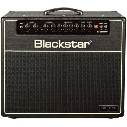 "Blackstar HTCLUB40CDLX - Limited Edition 40-watt 1x12"" Tube Combo Amp"