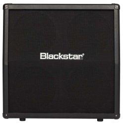 "Blackstar ID412 A Angled 4x12"" 320W Guitar Cabinet"