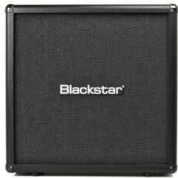 """Blackstar ID412B Straight 4x12"""" 320W Guitar Cabinet"""