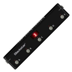 Blackstar IDFS-12 5-way Footswitch for ID:Core 100 and 150 (discontinued clearance)