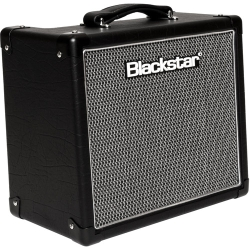 "Blackstar HT1RMKII 1-watt 1x8"" Tube Combo Guitar Amplifier with Reverb"