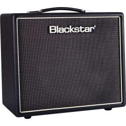 Blackstar STUDIO10EL34 10-watt Class A Tube Electric Guitar Combo Amplifier with EL34