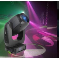 Blizzard G-MIX 200 200-watt LED Moving Head Light