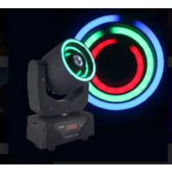 Blizzard HYPNO SPOT LED Moving Head Fixture