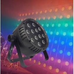 Blizzard LB PAR QUAD RGBA  LED PAR Wash Light