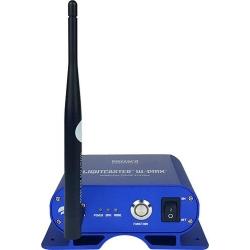 Blizzard LIGHTCASTER W-DMX 2.4 GHz Wireless W-DMX Transceiver