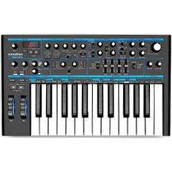 Novation Bass Station II 25-key Analog Synthesizer