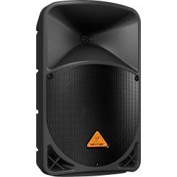 """Behringer B112MP3 Eurolive 1000W 12"""" Powered Speaker"""