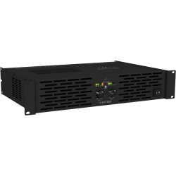 Behringer KM750 Professional 750W Stereo Power Amplifier
