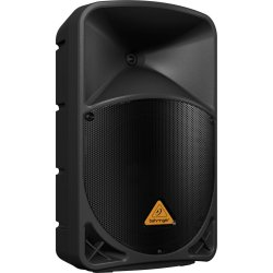 "Behringer B112W Eurolive 1000W 12"" Powered Speaker with Bluetooth (Open Box Clearance Mint)"
