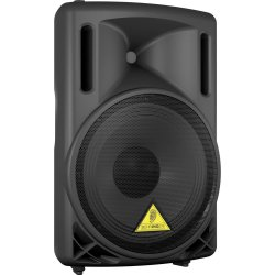 "Behringer B212D Eurolive 550W 12"" Powered Speaker"